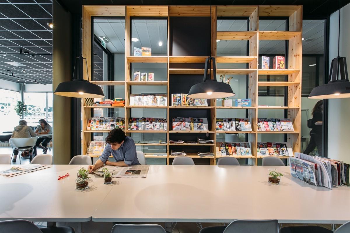 Gezocht stagiaire interieur atelier pro for Interieur opleiding mbo