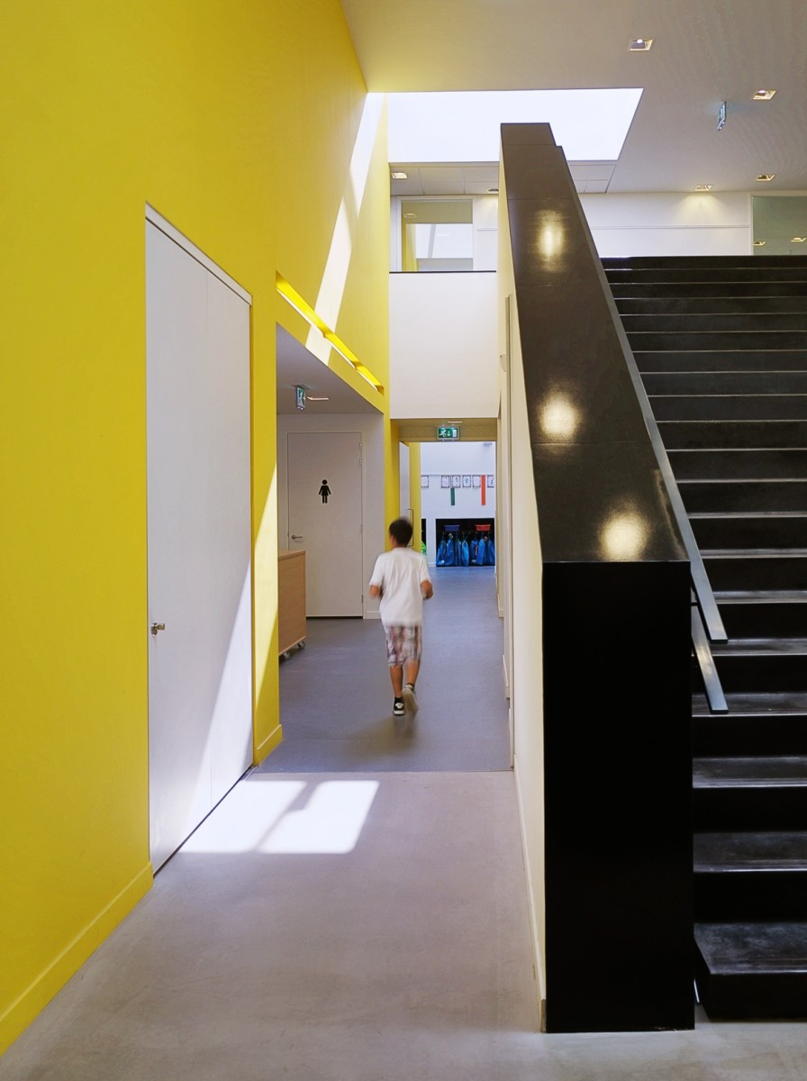 interieur school