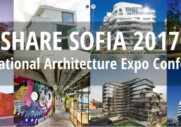 Lezing Dorte Kristensen over zorg architectuur op internationale SHARE conferentie Sofia