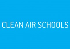 Case studie: Clean Air Schools