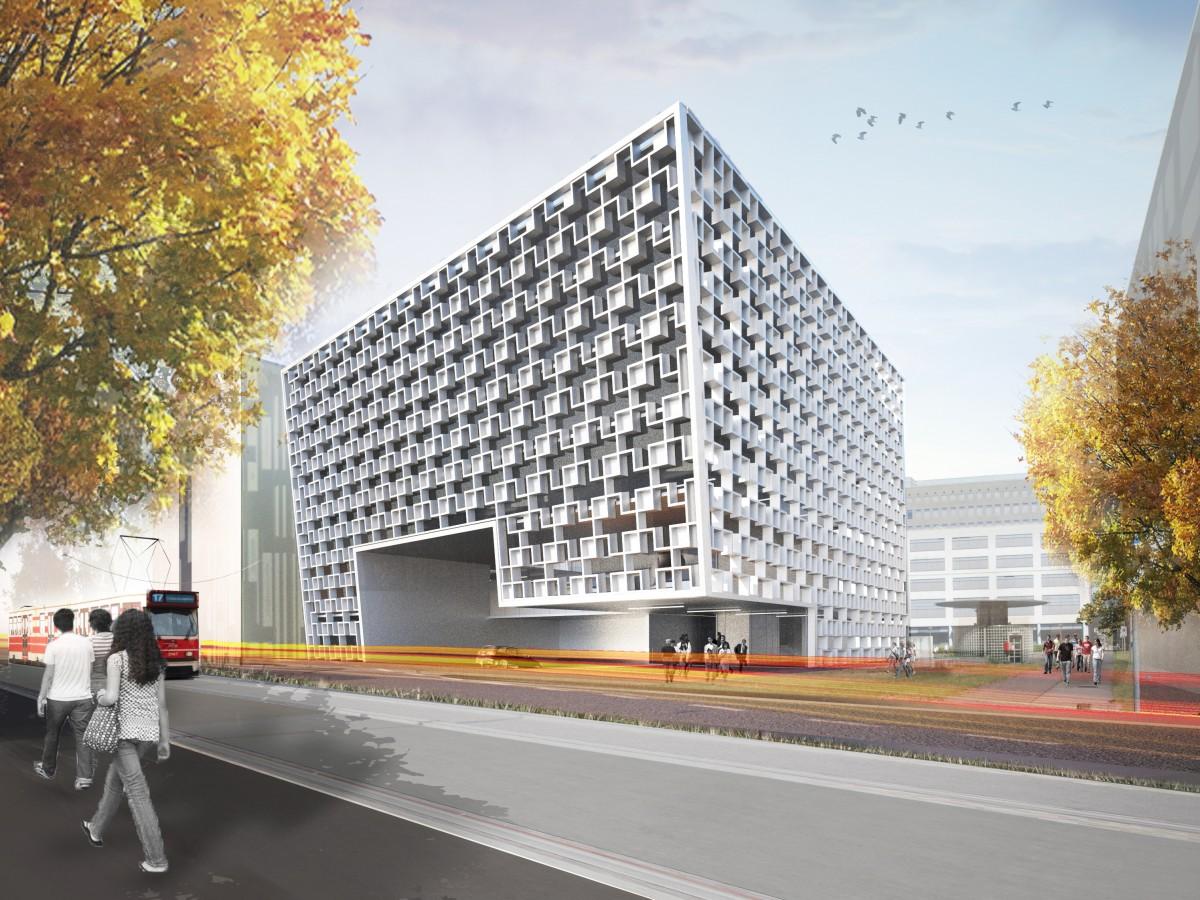 Architecture D Interieur Job