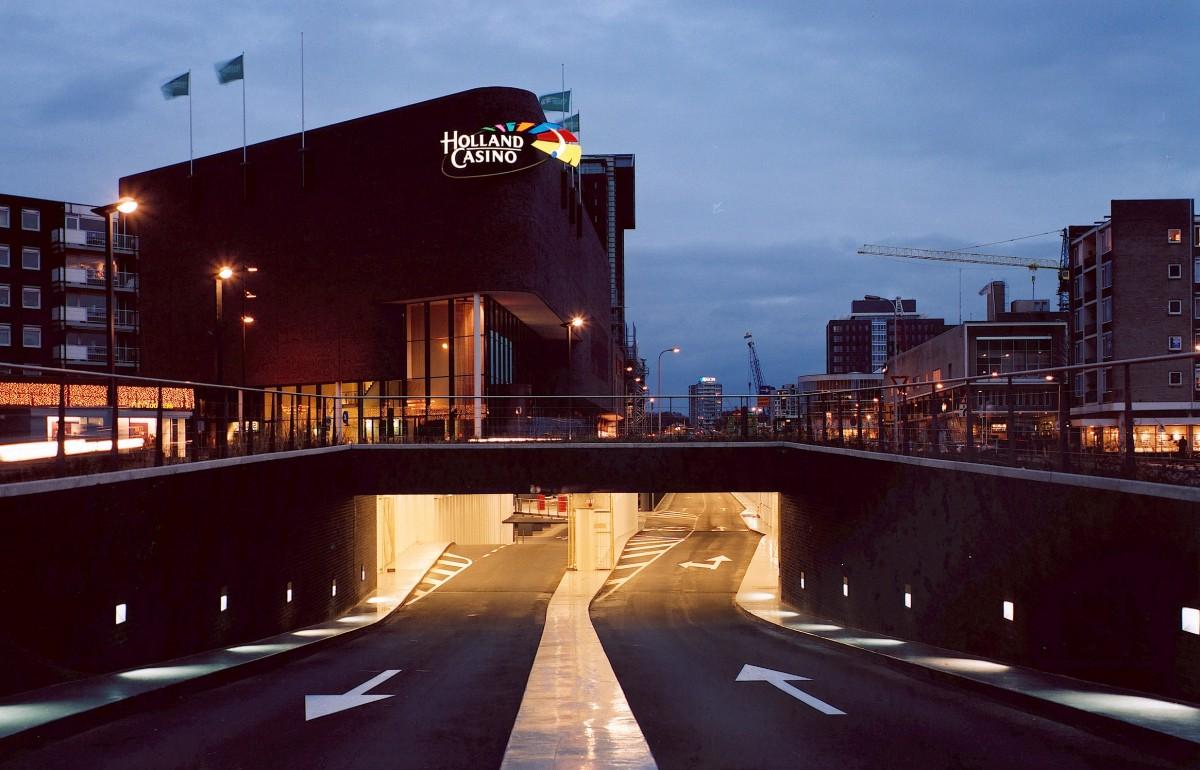 Van Heekgarage Enschede