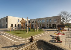 Multifunctional Community School Krimpen aan de lek