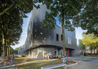 Multifunctional Community School Op Expeditie, Venlo