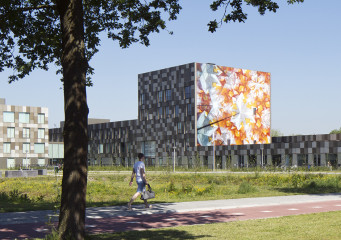 EZINGE Educational Park, Meppel