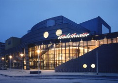 Theater Zoetermeer