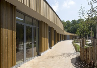 Multifunctional Centre Kloppend Hart Warmond